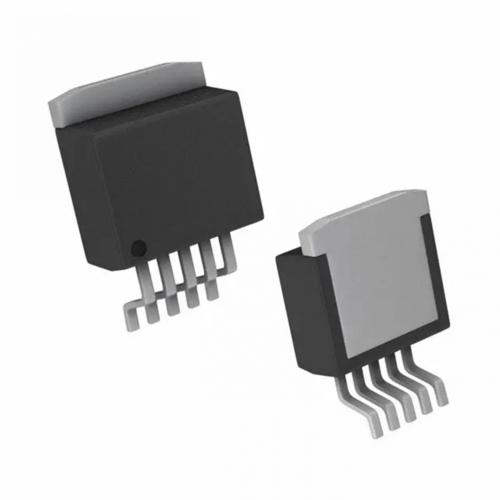 LM2596:  SIMPLE SWITCHER® Power Converter 150-kHz 3-A Step-Down Voltage Regulator